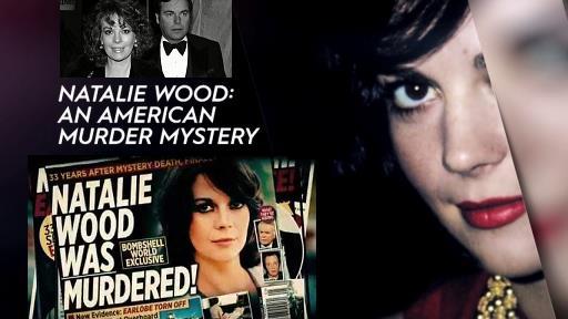 Natalie Woodová: americká vražda (2018)