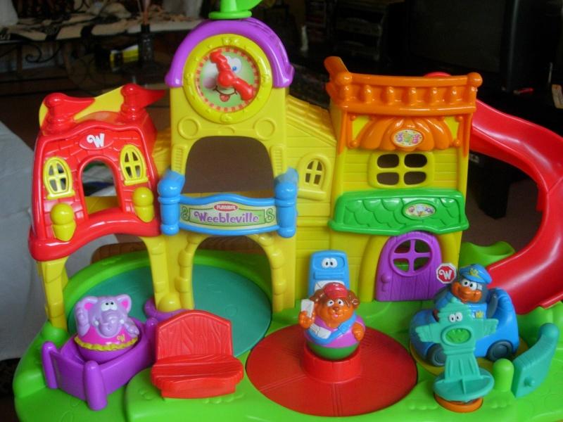 jouets little people