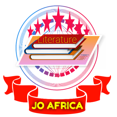JO AFRICA PLC